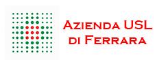 Accedi al sito dell'Azienda USL di Ferrara