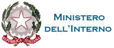 Accedi al sito del Ministero dell'Interno