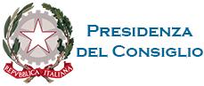 Accedi al sito della Presidenza del Consiglio dei Ministri