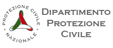 Accedi al sito del Dipartimento della Protezione Civile